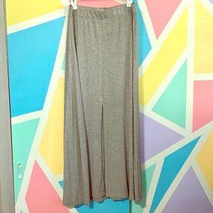 New York & Co Soho Street Maxi Skirt